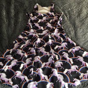 Dresses & Skirts - Unicorn dress